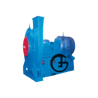 ChengdaY938 and Y839 boiler centrifugal induced draft fan
