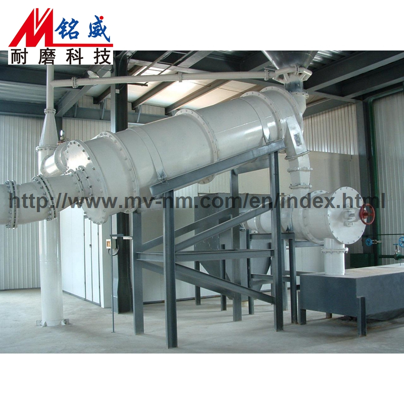 hydrocyclone 3 Phase Separator Three Products Heavy Dense Medium Cyclone