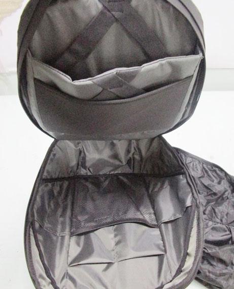 USB charging port school backpack156 inch fashion backpack bagCustom anti theft business laptop backpack