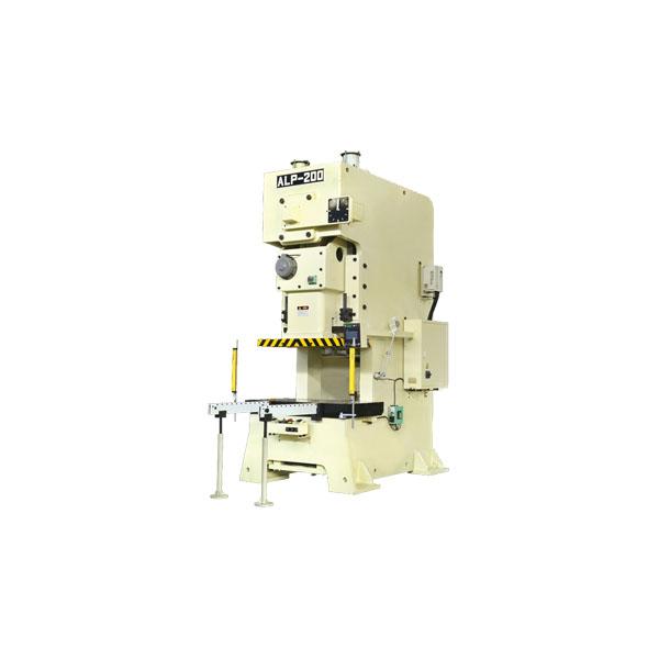 ALP Single Crank C Frame Press