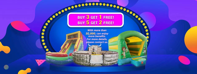 Customized commercial inflatable yacht water slide for yacht and building