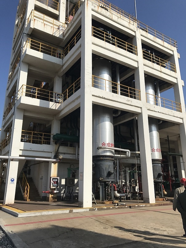 HCL acid synthesis units for sell
