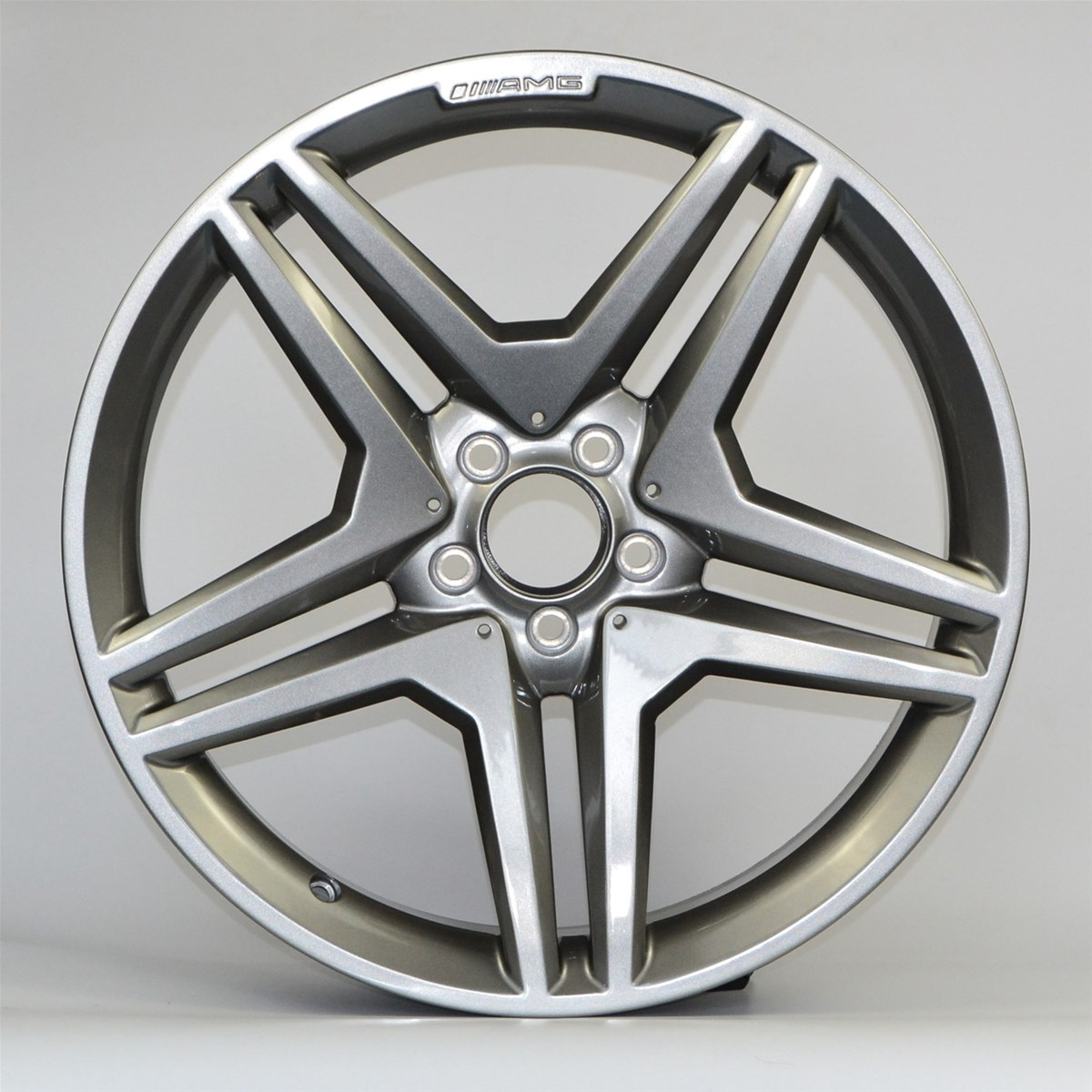 Chinese produced OEM refitted vehicle wheel customized car rims alloy wheel