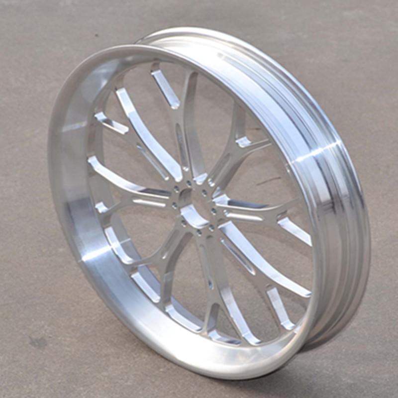 OEM motorcycle wheel alloy wheel for motorbike
