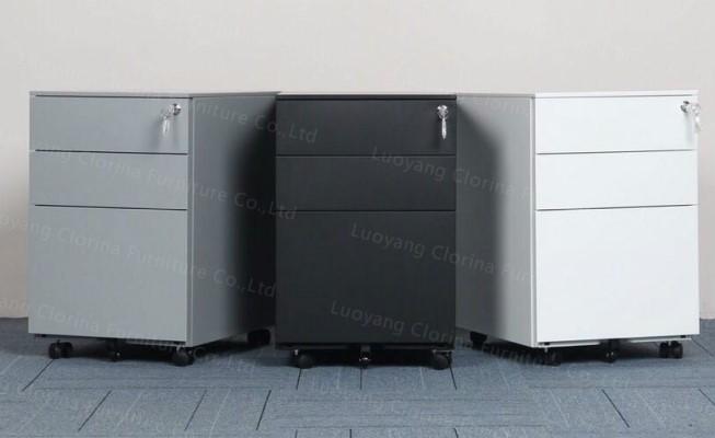 Metal Mobile Pedestal Strorage Cabinet Mobile Cabinet