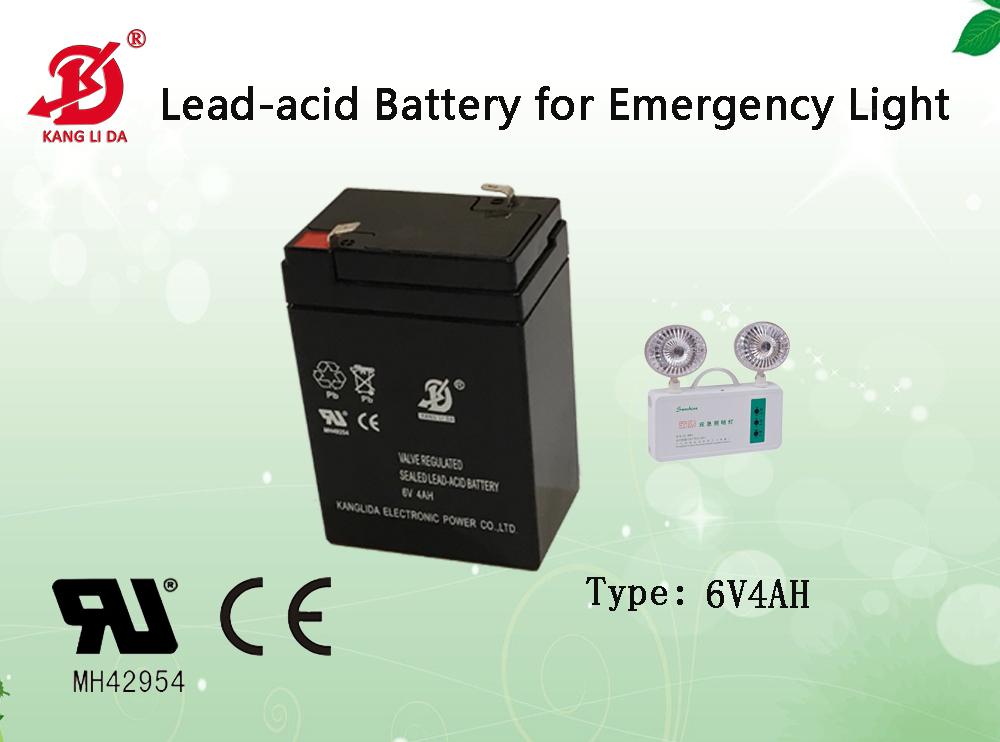 6v13ah kanglida battery for alarmattendance machineinstruments
