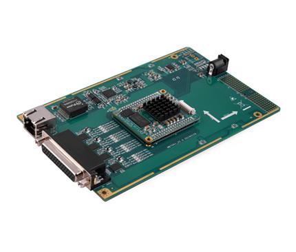 Yacer SDLCETH protocol converter HDLC RS232 422 485