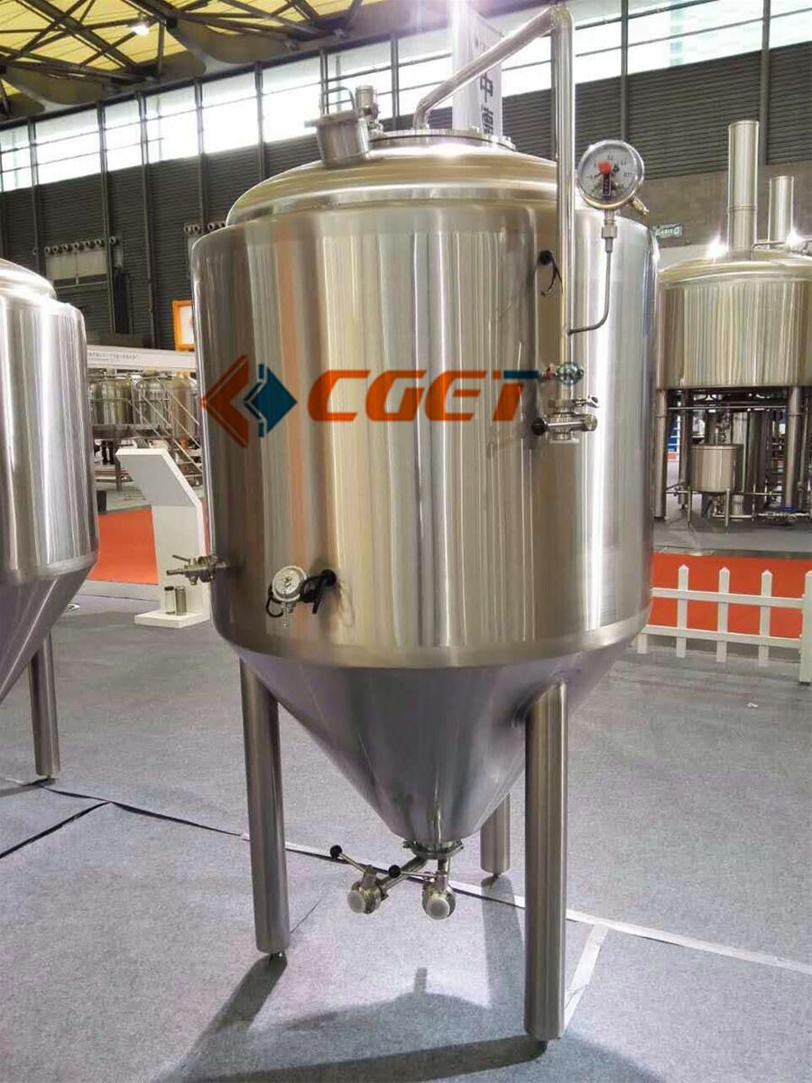 Beer beverage fermenting machinein homebarfactory