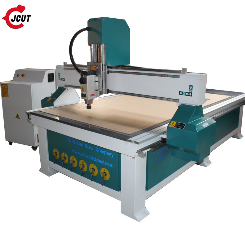 cnc woodworking atc 356 kw spindle atc