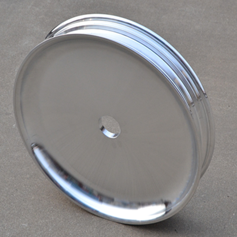 Chinese company sale a6061 t6 aluminum wheels 17 motorcycle rims