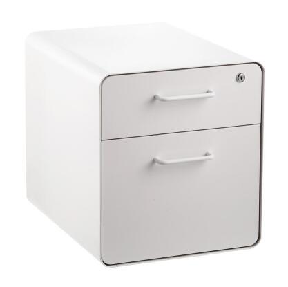 Clorina Furniture Metal Slim Mobile Pedestal Steel Cabinet Drawer Filing Cabinet