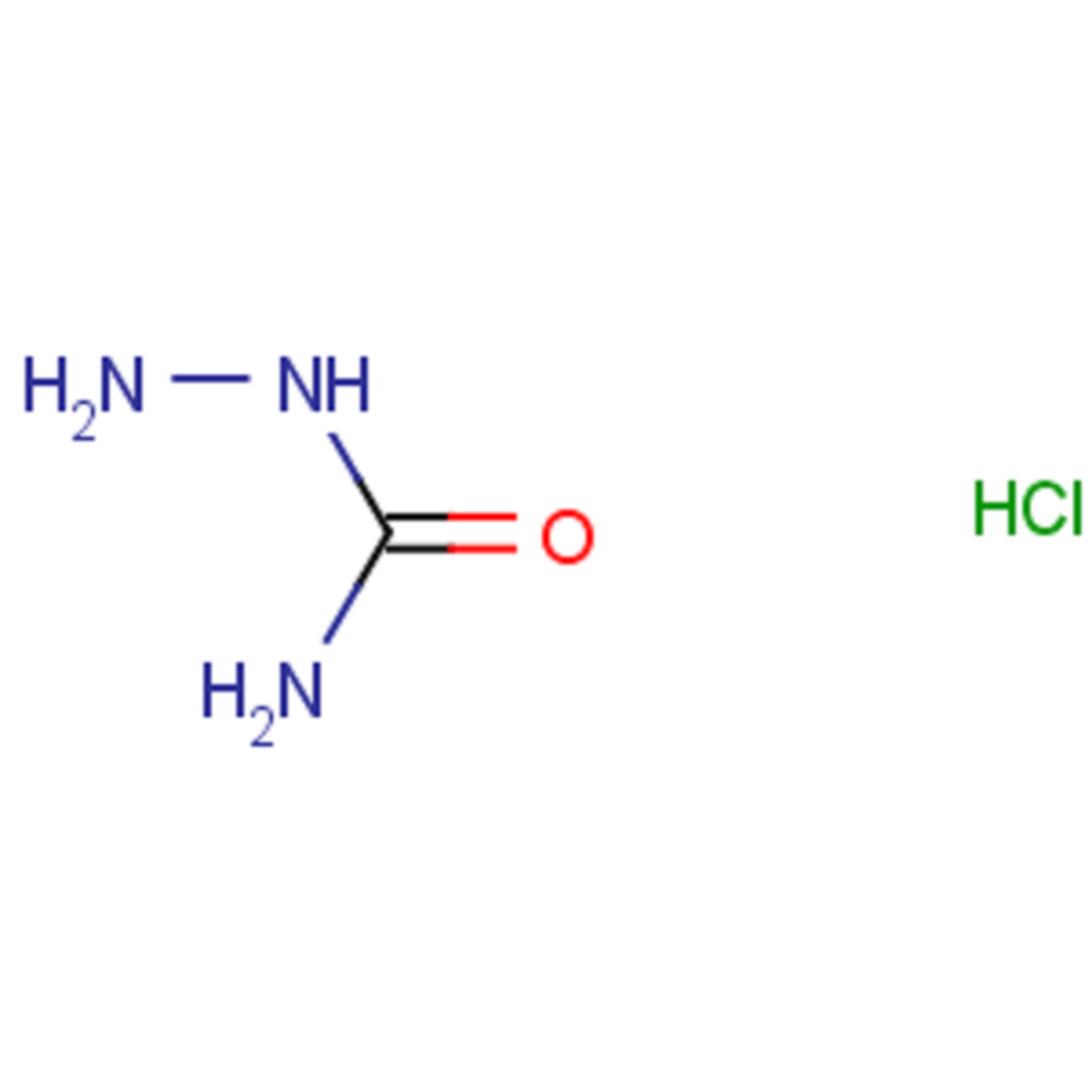 Semicarbazide hydrochloride CAS No 563417