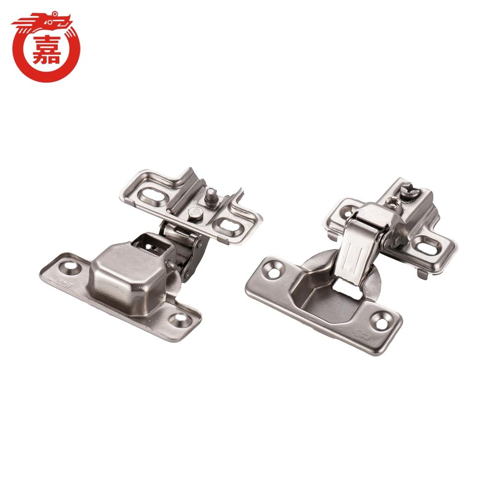 Building hardware concealed hinge