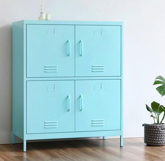Clorina Steel Home Cabinet Strorage Filing Cabinet