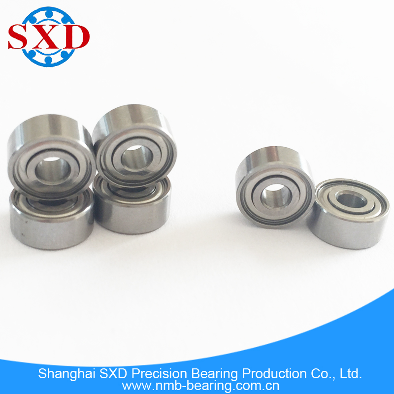 Inch Series Stainless Steel Ball Bearing SR26 SFR26 SR26zz SFR26zzLong Service LifeFavorable Price