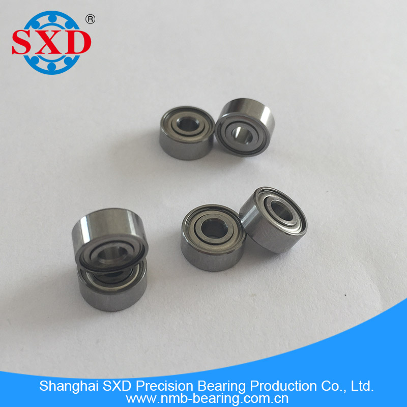 Low PriceHigh Performance Stainless Steel Ball Bearing S692 SF692 S692zz SF692zz