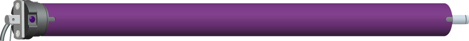 REHENT WiFi Roller Shutter Slats Blinds Motor DC Wireless Remote Control Curtain Via Smart life APP
