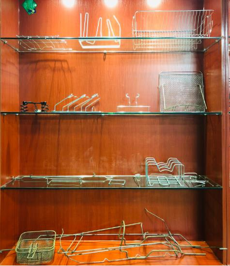 Union Spring 3D CNC Wire Bending Machine