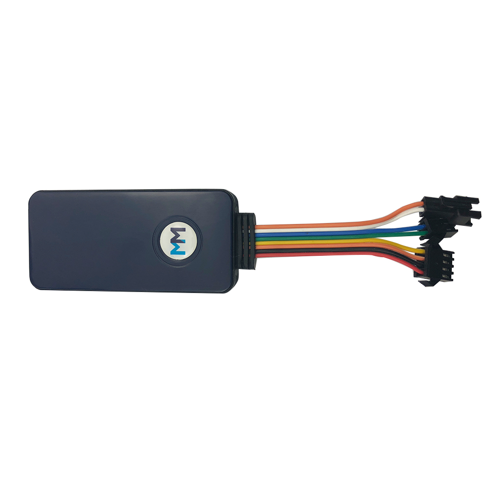 WanWayTech GPS Tracker G19S Remotely Stop Vehicle Engine for Car Motorcycle Truck