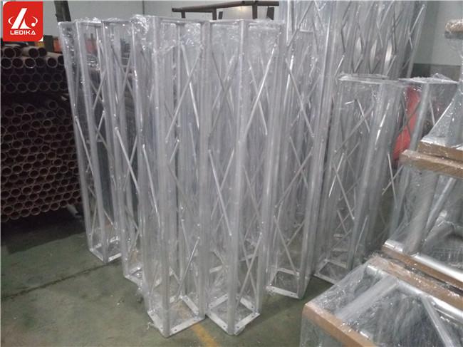 Factory Price on Sale Aluminum spigot truss Exhibition truss