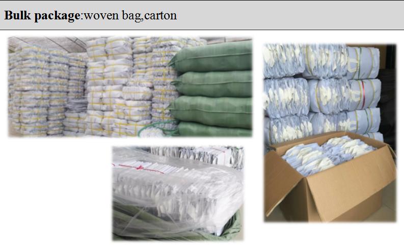 NonWoven Fabrics PotRoot Control Bag for Planter grow bag smart pot