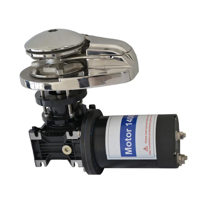 JV611 800W 24V anchor windlass winch