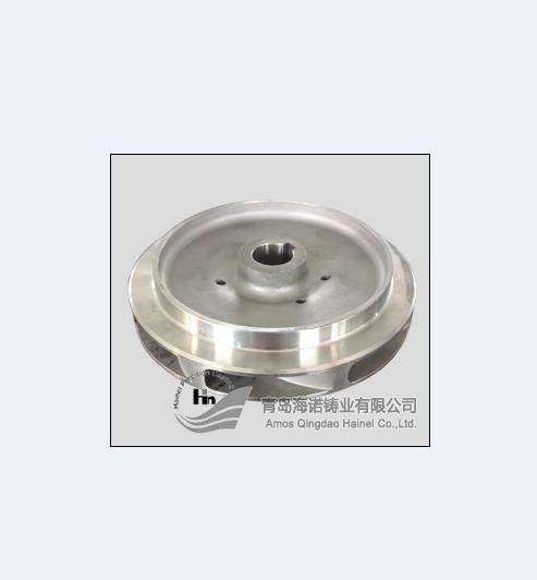 stainless steel pump impeller 153330