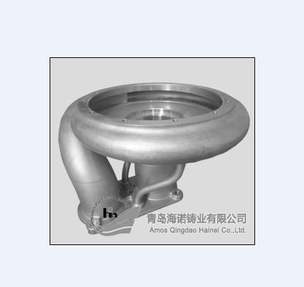 stainless steel pump casing 3272676