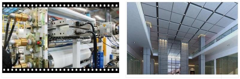 Aluminum Plastic Composite Panel Production Line