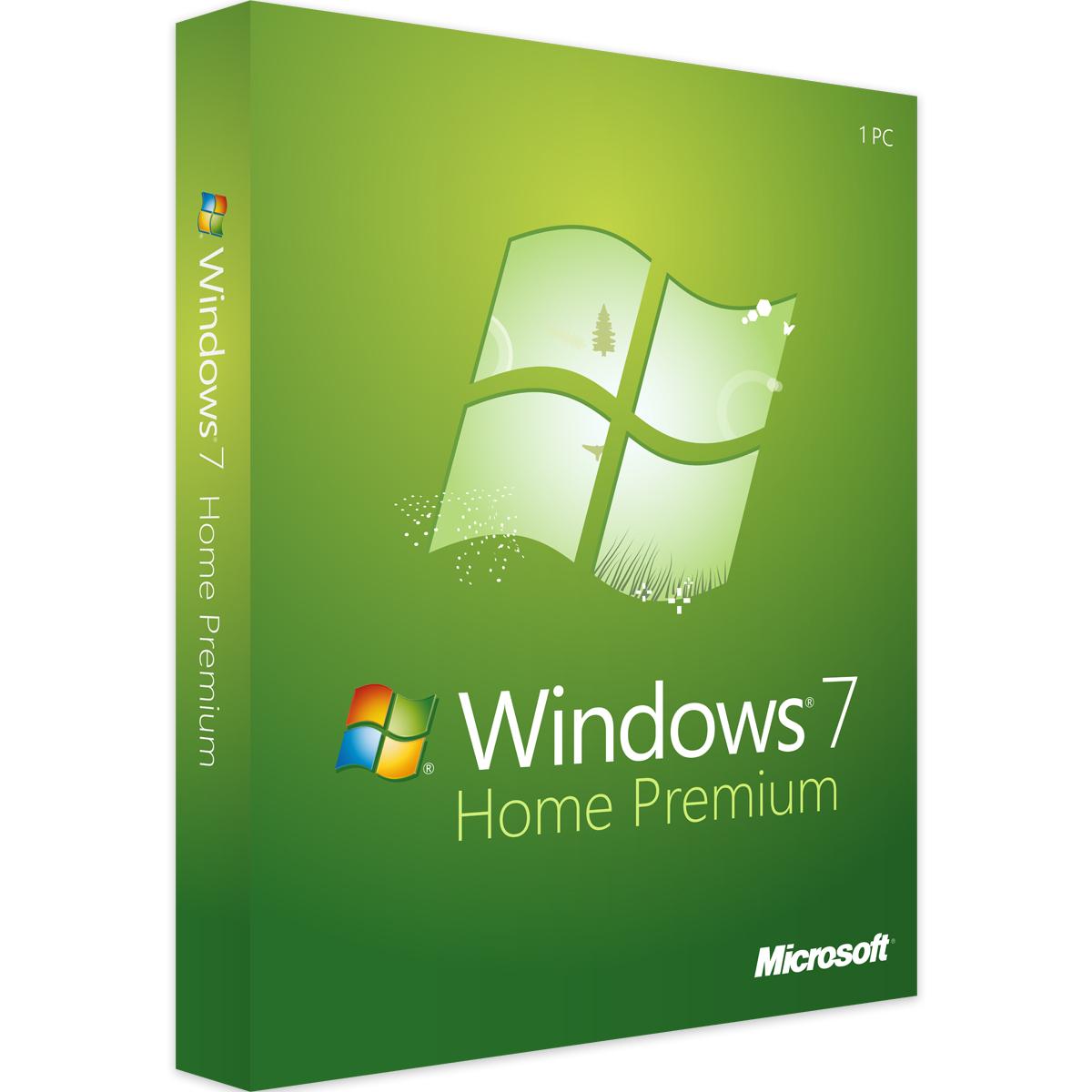 Windows 7 Home Premium 3264bit Instant Multilanguage Original License Key Win 7 Home Prem OEM Coa