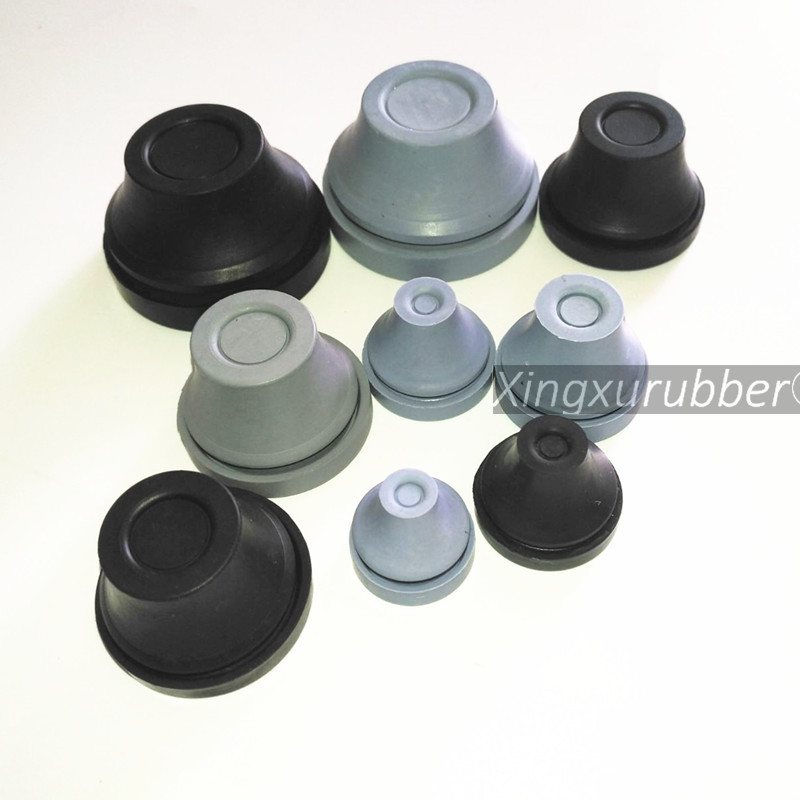 Rubber Glands SealEPDM hole grommetFibre ManagementRubber Glands SealSilicone GrommetIP67Push In Cable Blanking Plug