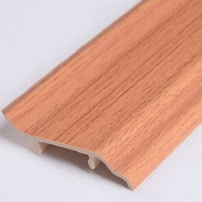 10cm PVC Skirtingboard for flooring accessory