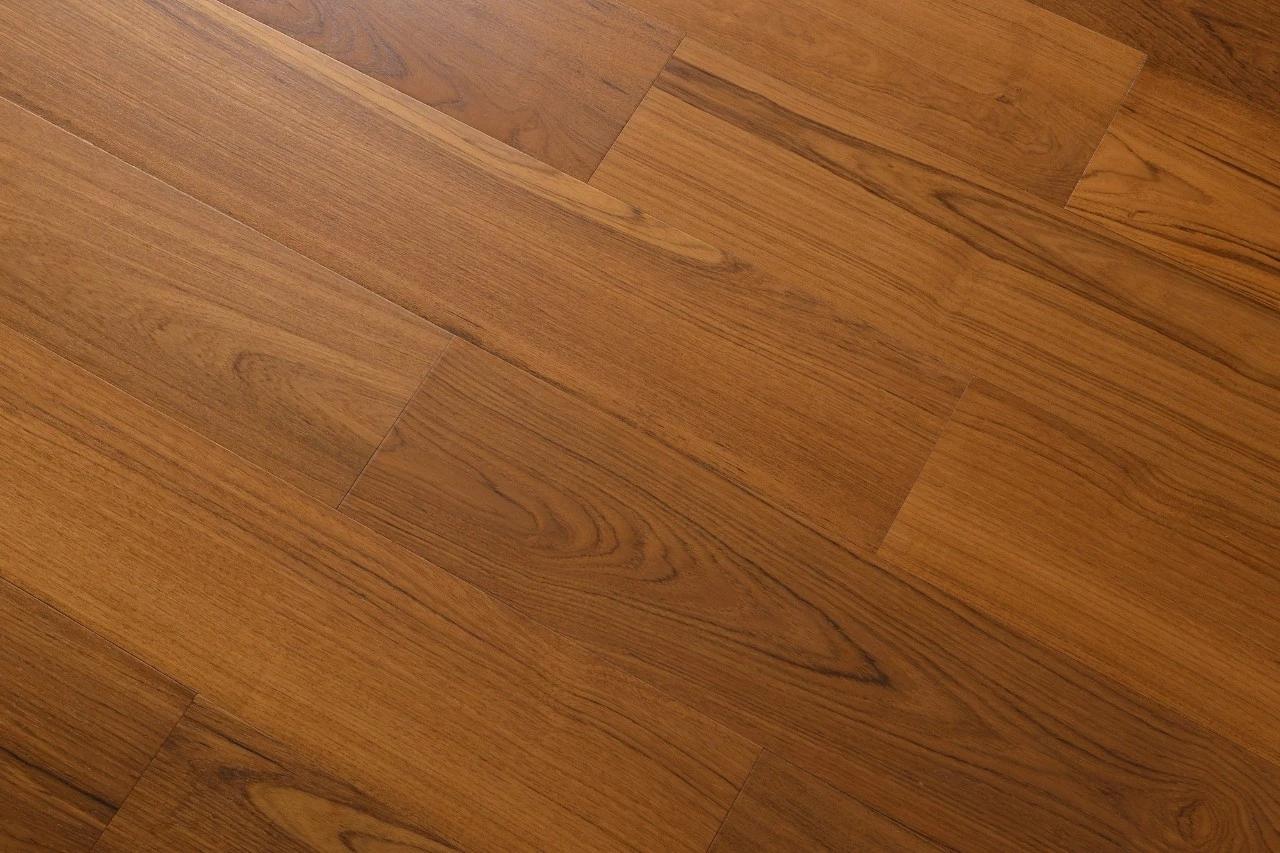 Multilayer Teak Engineered Flooring