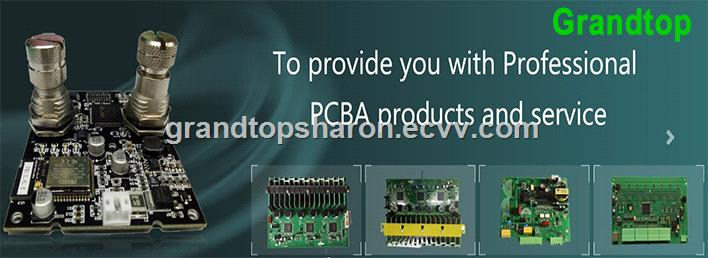 12 years PCBPCBA factory SMT DIP bare pcb and electronic components assembly onestop service