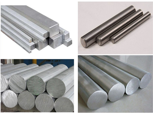 Factory Supply 1mm 4mm 20mm 304 304L 316 316L Stainless Steel Wire Rod Price