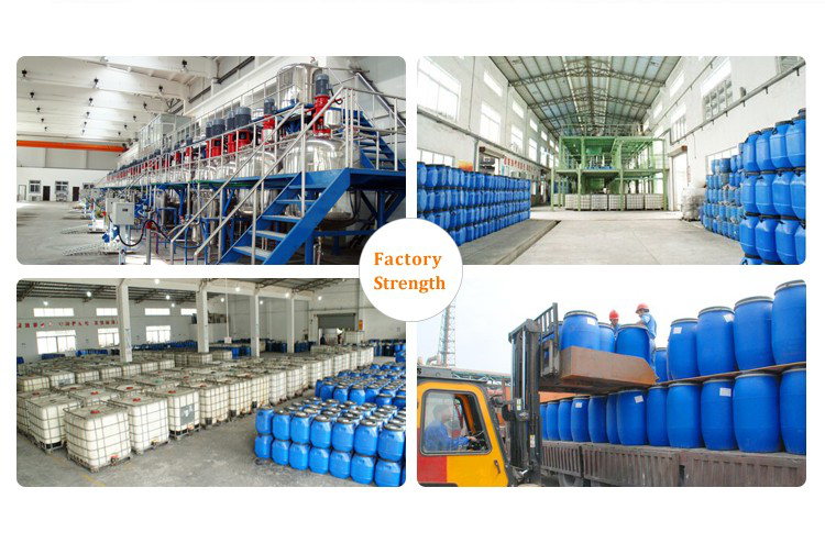 2019 New Advanced Antifoaming Suppliers power plant with defoamers