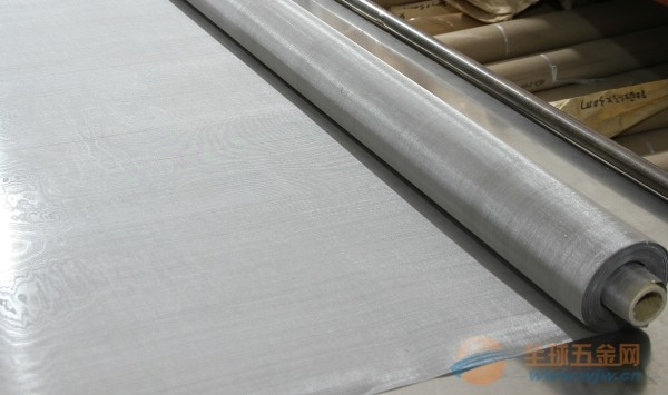 316 Stainless Steel Weave Wire Mesh
