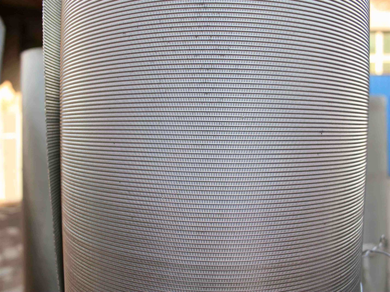 DeXiangRui Stainless Steel Wire Mesh