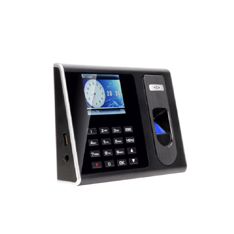 OC100 TCP IP Udisk Optional RFID Function Fingerprint Time Attendance Access ControlH0201 Time Record High Qualtiy
