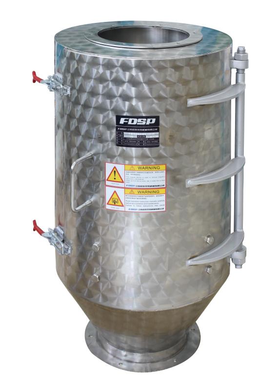 TCXT series feed machine Tube Magnet