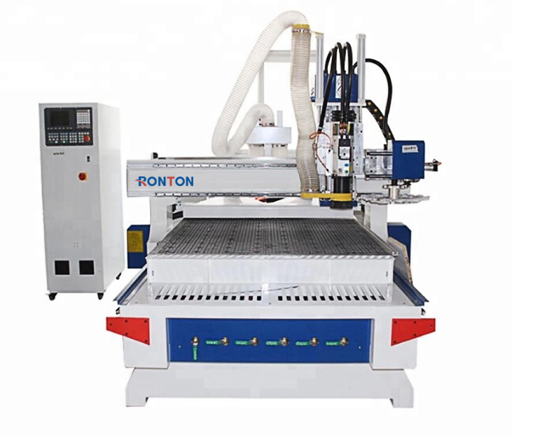 RT1325ATC WOOD CNC ROUTER Rotary