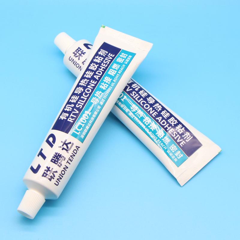 LC1001 Thermal Conductive Silicone Glue