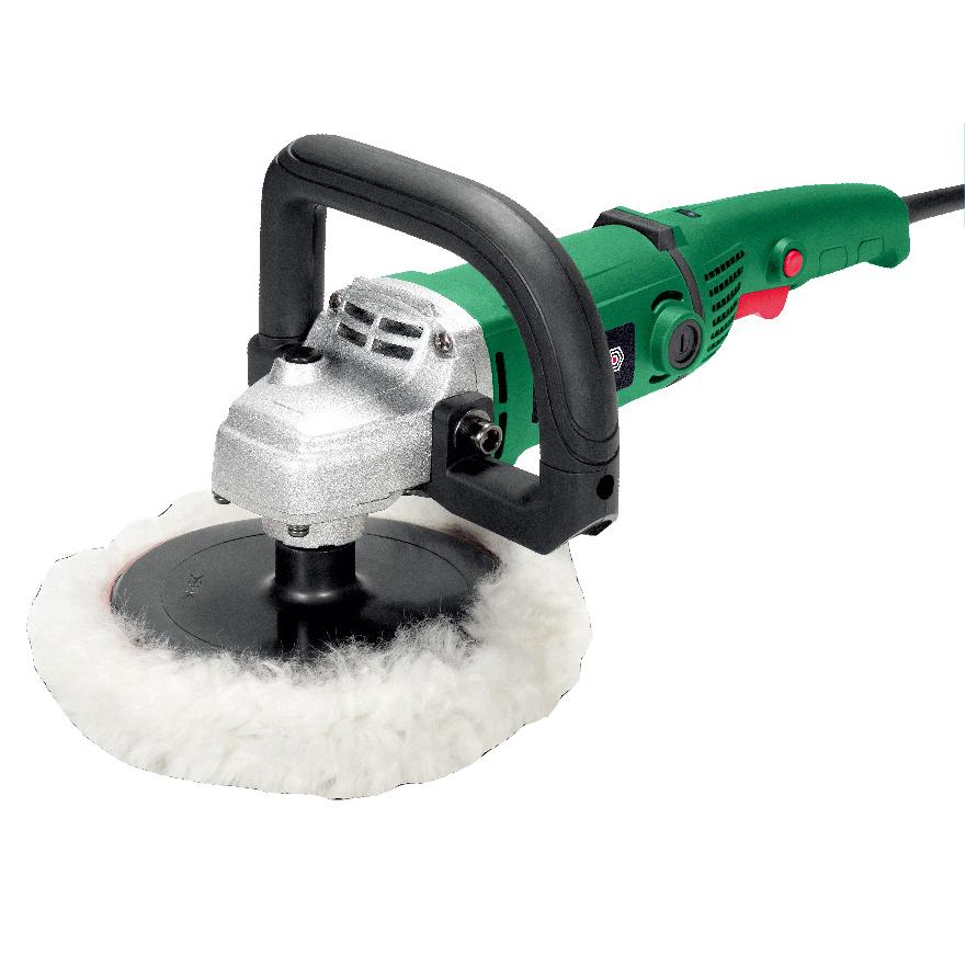 1300w polisher machine for polishing handheld polisher grinder big power angle grinder