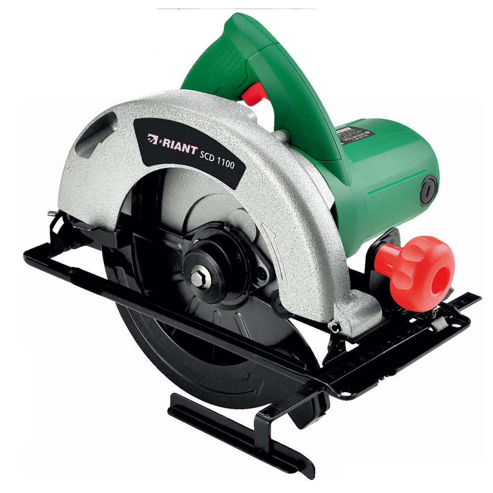 Circular saw 1100W big power tool electric wood cutter with Eriant brand use for wood new design circular saw tool