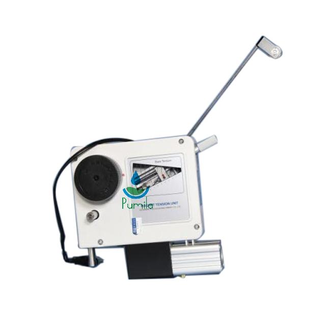 MTQ Magnetic Tensioner Specification 140mm140mm45mm