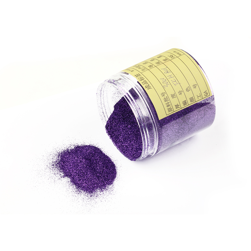 Ecofriendly cosmetic chunky glitter polyester glitter for phone case