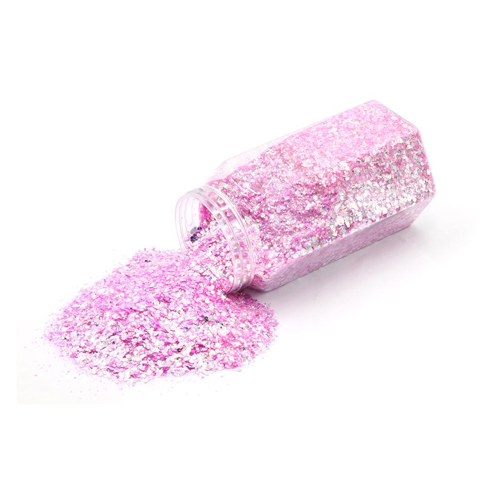 wholesale bulk craft glitter UV glitter for Christmas Party decoration