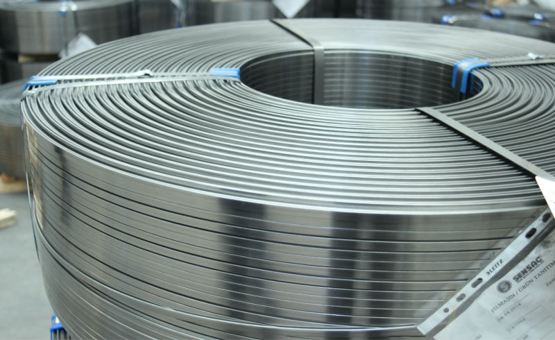 cold rolling 430ss stainless steel wire