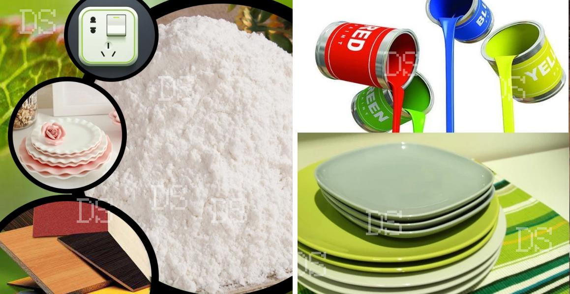 High quality melamine powder price
