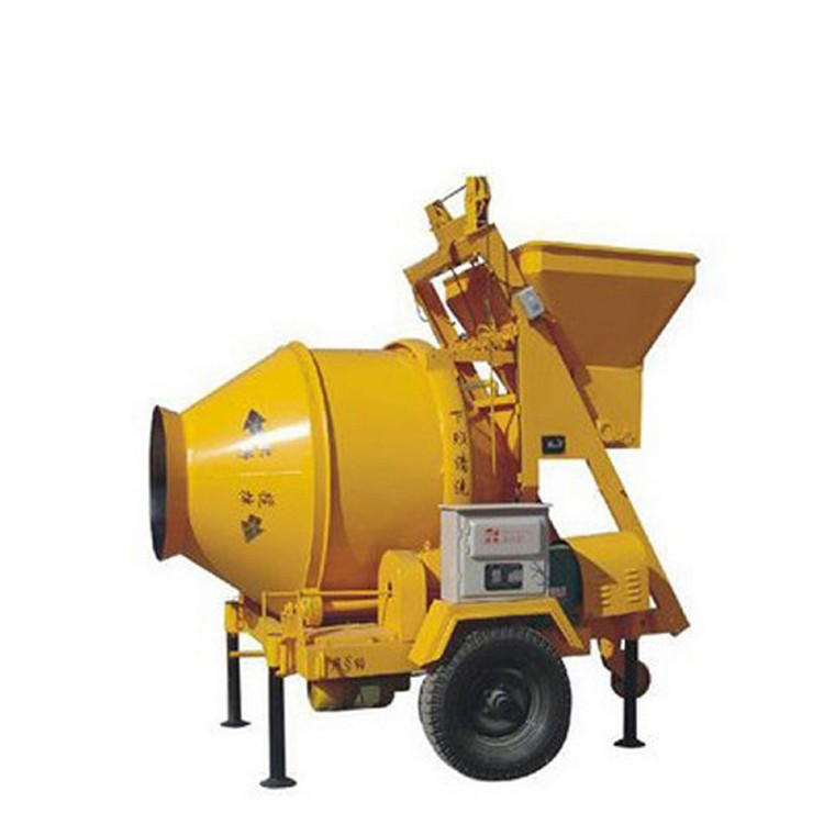 China coal suppling JZF350A Concrete Mixer
